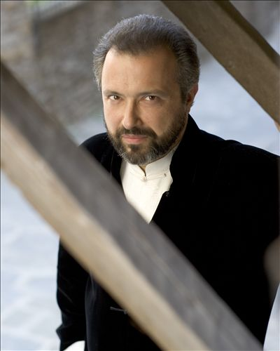 Dmitry Sitkovetsky