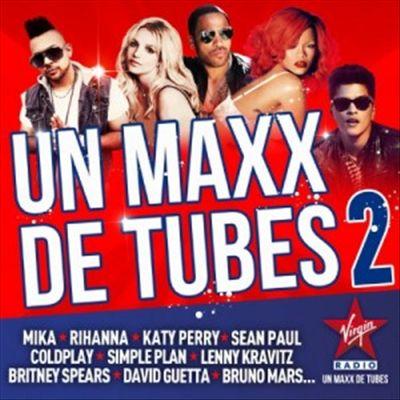 Un Maxx de Tubes, Vol. 2