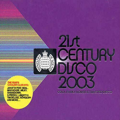 21st Century Disco 2003