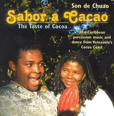 Son de Chuao: The Taste of Cocoa