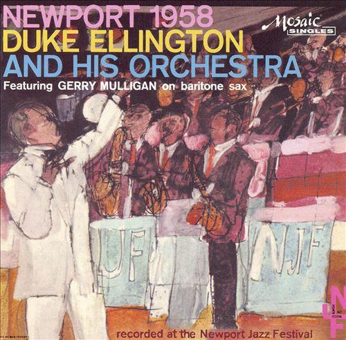 Newport 1958