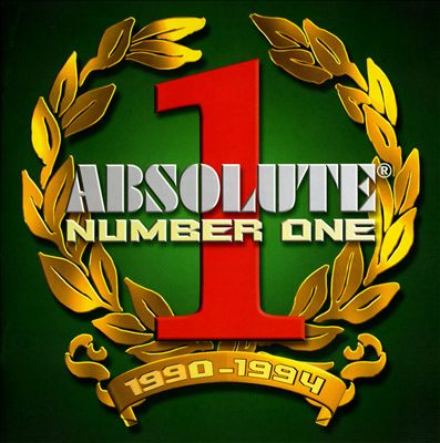 Absolute Number One: 1990-1994