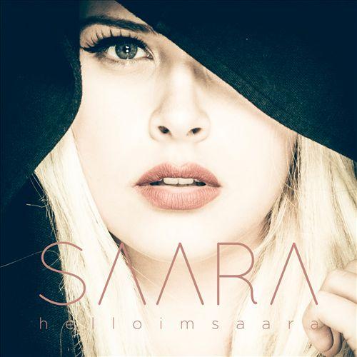 Hello I'm Saara