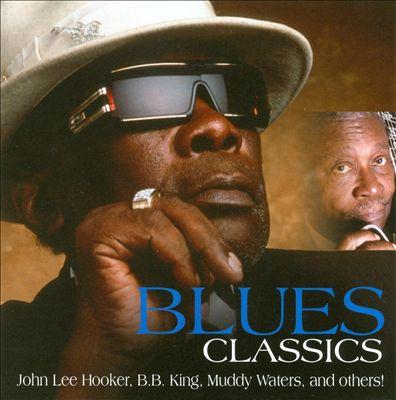 Blues Classics, Disc 1