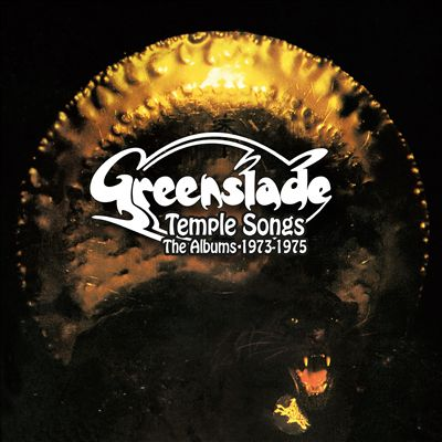 Temple Songs: The Albums 1973-1975