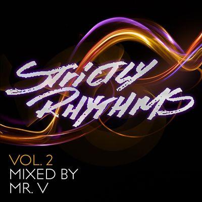 Strictly Rhythms, Vol. 2