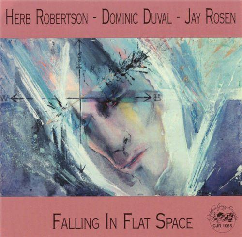 Falling in Flat Space