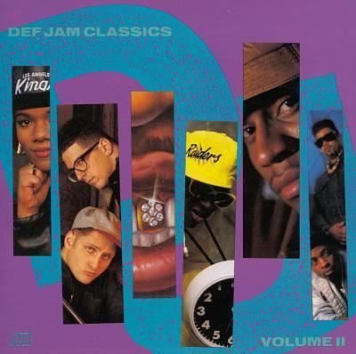 Def Jam Classics, Vol. 2