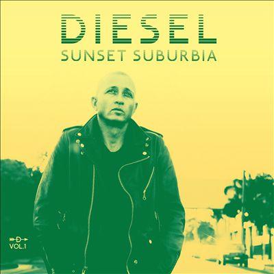 Sunset Suburbia, Vol. 1