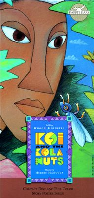 Koi & the Kola Nuts: Tale from Africa