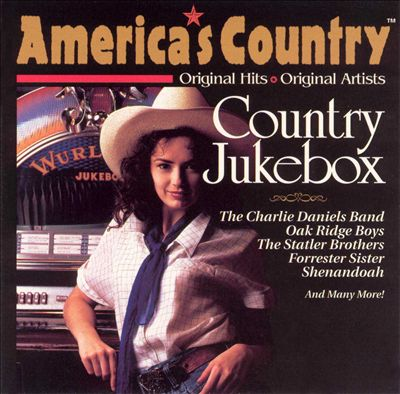 America's Country: Country Jukebox