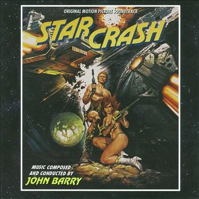 Starcrash [Original Motion Picture Soundtrack]
