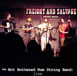 Live at the Freight and Salvage