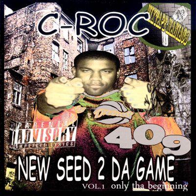 New Seed 2 Da Game, Vol. 1: Only tha Beginning