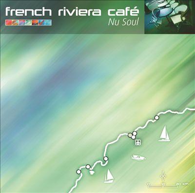 French Riviera Café, Vol.4
