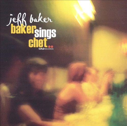 Baker Sings Chet