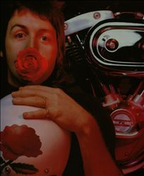 Red Rose Speedway [45th Anniversary Super Deluxe Edition 3CD/2DVD/Blu-Ray]