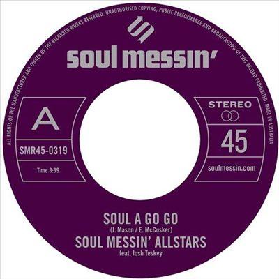 Soul a Go Go
