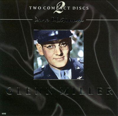 Glenn Miller, Vol. 1 [2 CD]