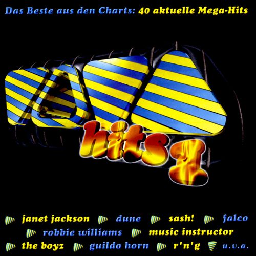 Viva Hits, Vol. 1