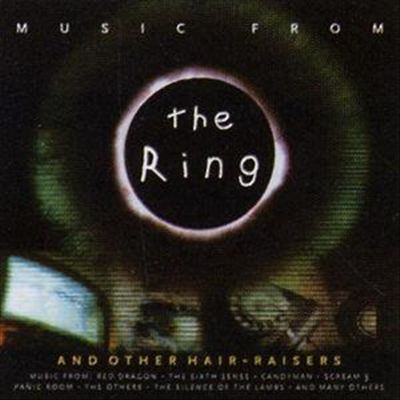 Music from the Ring and Other Hair Raisers