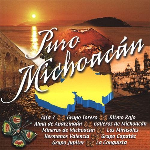 Puro Michoacan