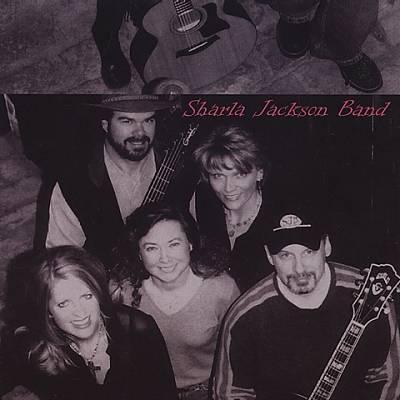 Sharla Jackson Band