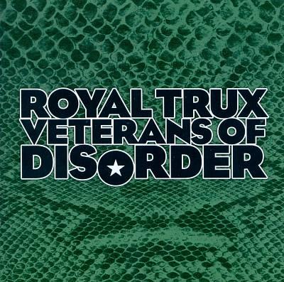 Veterans of Disorder
