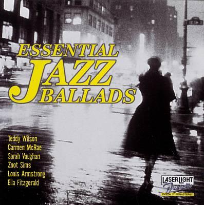 Essential Jazz Ballads, Vol. 3