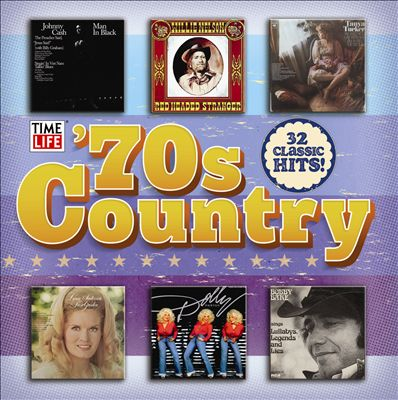 '70s Country [Time Life]