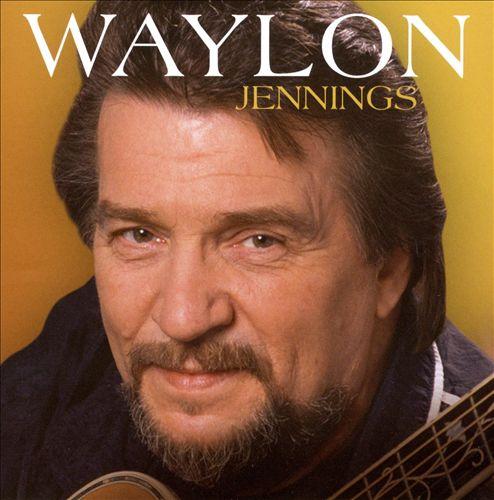 Willie & Waylon, Disc 2