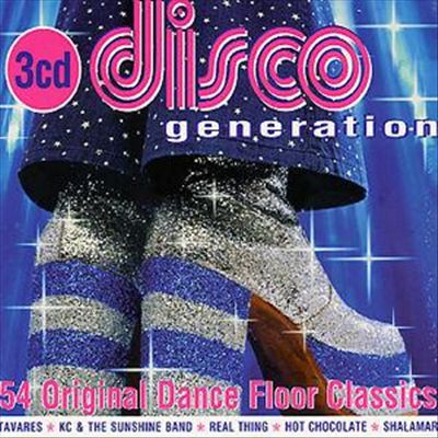 Disco Generation [Disky]