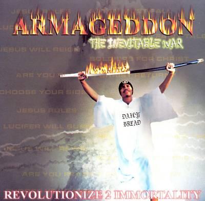Armageddon: The Inevitable War