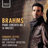 Brahms: Piano Concerto…