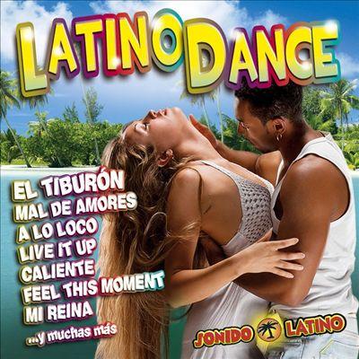 Latino Dance [2013]