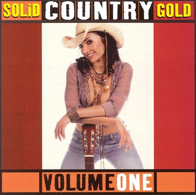 Solid Gold Country [Fuel 2000]