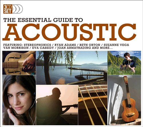 Essential Guide to Acoustic