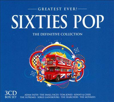 Greatest Ever! Sixties Pop