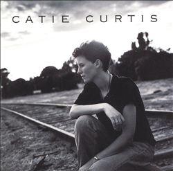 Catie Curtis