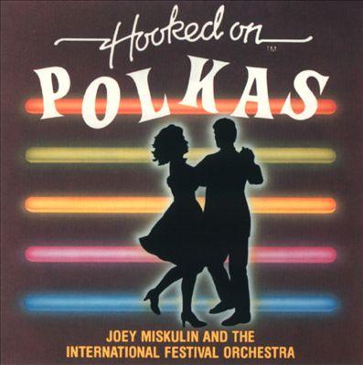 Hooked on Polkas