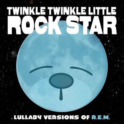 Lullaby Versions of R.E.M.