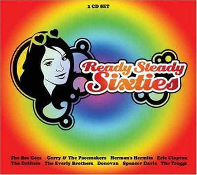 Ready Steady Sixties