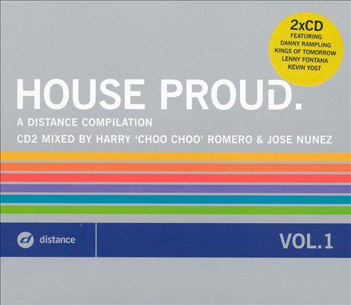 House Proud, Vol. 1