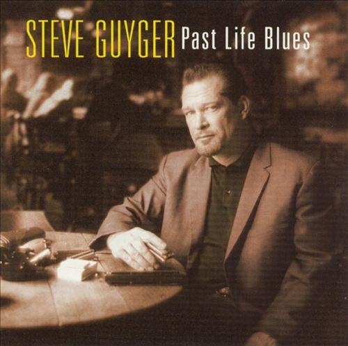 Past Life Blues