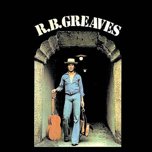 R.B. Greaves [Acrobat]