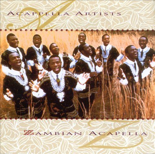 Zambian Acapella