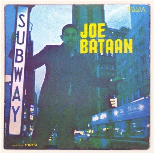 Subway Joe
