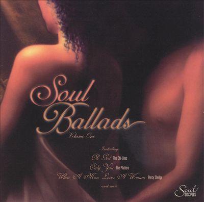 Soul Ballads, Vol. 1 [Retro]