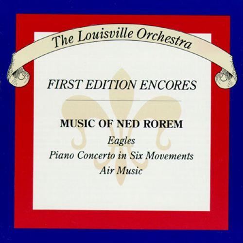 Music of Ned Rorem