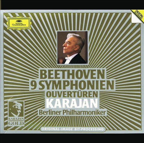 Beethoven: Symphony No.9 '83